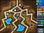 Bloons Tower Defense 4 (TD) (онлайн)
