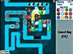 Bloons Tower Defense 3 (онлайн)