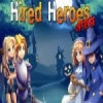 Наемные герои (Hired Heroes Offense) (онлайн)