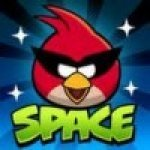 Злые птички в космосе (Angry Birds Space) (онлайн)