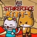 Ударная сила кошек (Strike force Kitty) (онлайн)