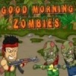 Доброе утро зомби (Good Morning Zombies) (онлайн)