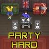 Жестокая Вечеринка (Party Hard) (онлайн)