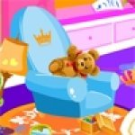 Уборка в комнате принцессы 2 онлайн