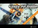 Crazy air battle