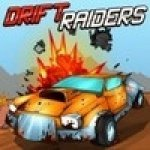 Изображение для Дрифт-гонщик (Drift Raiders) (онлайн)