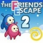 Побег друзей 2 (The Friends Escape 2) (онлайн)