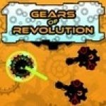 Революция механизмов (Gears of Revolution) (онлайн)