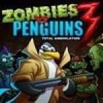 Пингвины против зомби 3 (Zombies vs Penguins 3) (онлайн)