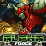 Альфа Сила (Alpha Force) (онлайн)