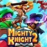 Могучий рыцарь 2 (Mighty Knight 2) (онлайн)