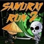 Беги Самурай 2 (Samurai Run 2) (онлайн)
