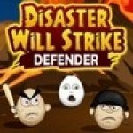 Удар стихий 5 (Disaster Will Strike 5 Defender) (онлайн)