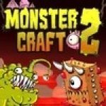 Монстр Крафт 2 (Monster Craft 2) (онлайн)