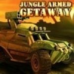 Вооруженный Конвой в Джунглях (Jungle Armed Getaway) (онлайн)