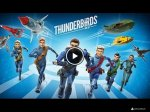 Изображение для Thunderbirds are go: team rush