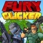 Изображение для Яростный Кликер (Fury Clicker) (онлайн)