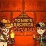 Секреты Египетских Гробниц (Tomb's Secrets: Egypt) (онлайн)