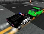 Полицейский прессинг (Police pursuit 3D)