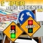 Супер Экзамен Водителя Автобуса (Super Bus License HD) (онлайн)