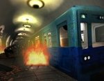 Изображение для Выход из разрушенного метро (Risk subway escape)