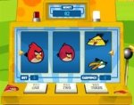 Изображение для Слот-машина злых птичек (Angry birds slot machine)