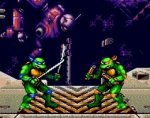 Изображение для Бойцовский турнир черепашек ниндзя (TMNT Tournament Fighter)