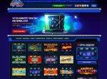 Клуб Вулкан Онлайн и автомат Thunderfist